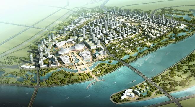 """""""华腾互联网+园区建设管理""""保税区项目管理信息系统规划方案"""