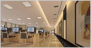 装饰装修项目管理(ERP)