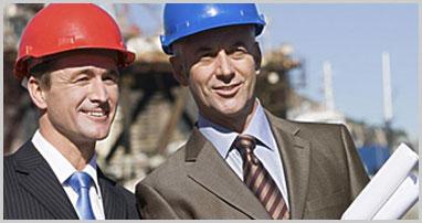 EPC工程建筑施工项目管理(ERP)