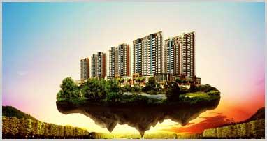 房地产行业项目管理(ERP)
