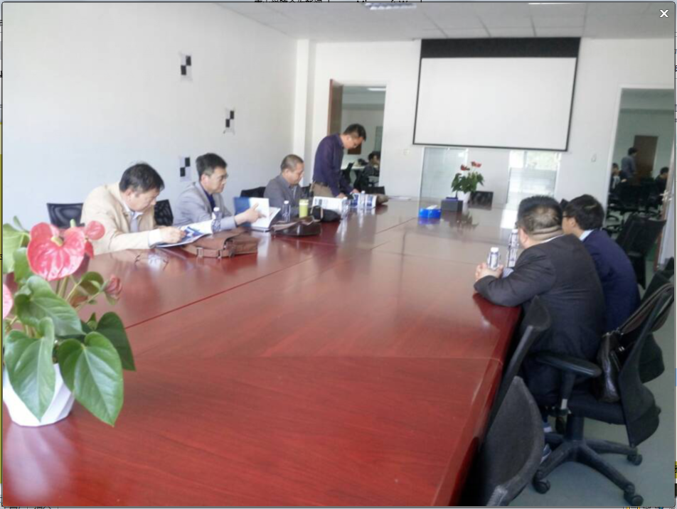 华腾软件与唐山学院达成产学研战略合作模式