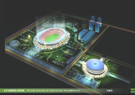 『工程项目』中国*****房地产集团公司规划方案