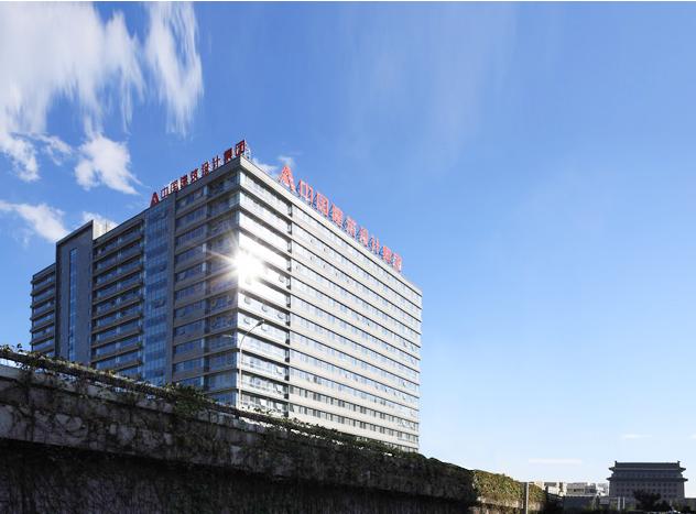 华胜龙腾与中国建设科技集团正式签订战略合作协议