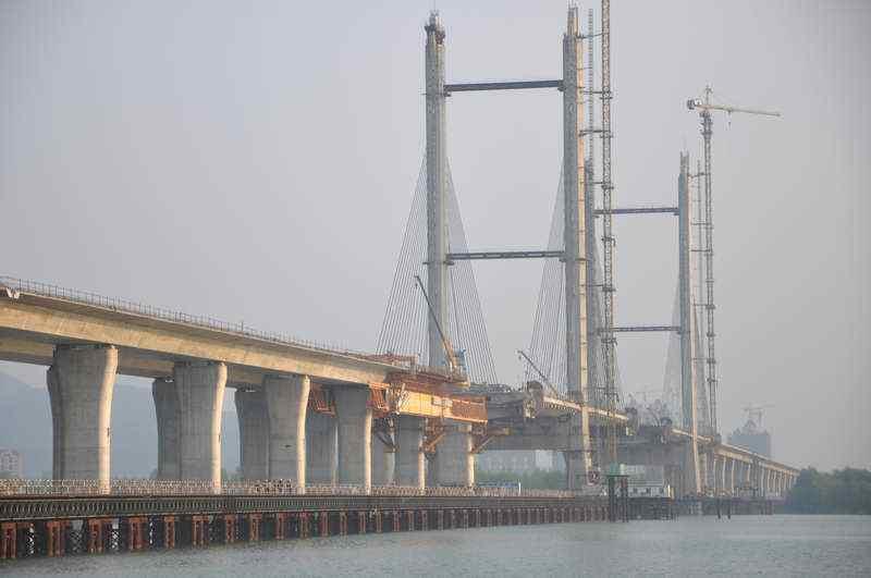 『项目管理』路桥工程项目管理解决方案