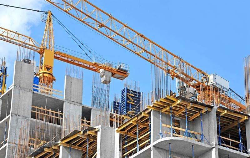 『项目管理』施工版预算管理系统解决方案