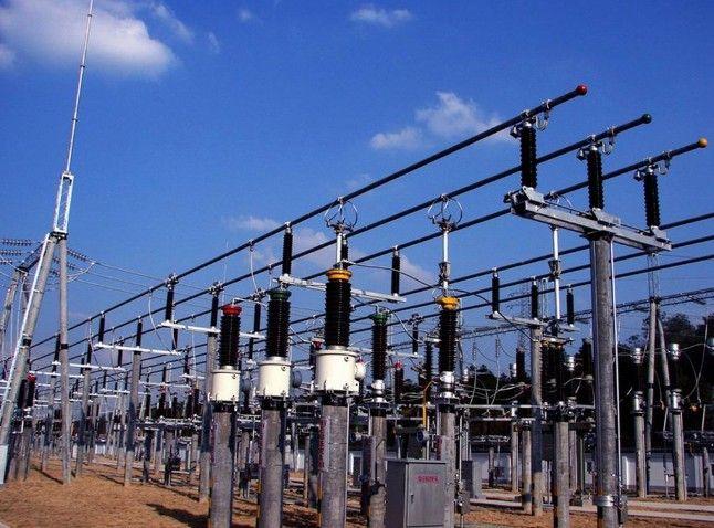 『EPC工程』中国电力技术装备有限公司国际电力工程EPC项目管理平台