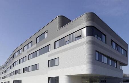 基建项目管理(医院)