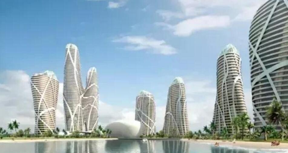 【地产成本】中海地产利润之王的秘密(中海成本控制关键点)