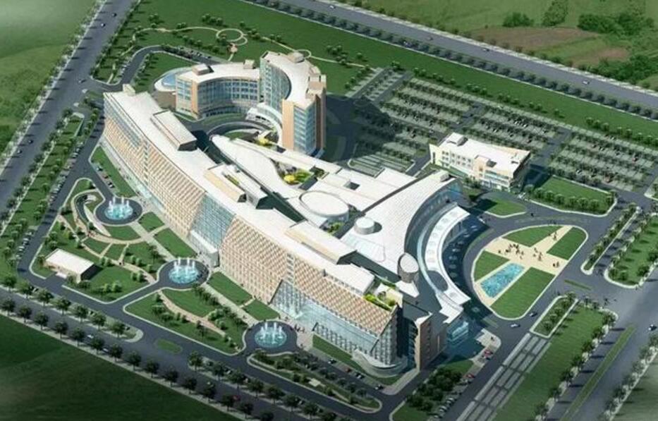 21个医院规划设计中那些最容易忽略的细节,条条扎心!
