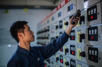 『运维管理』设备设施信息化管理平台